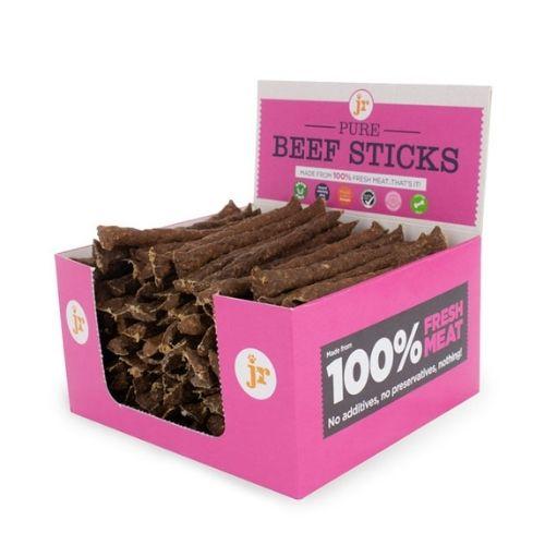 JR Pure Beef Sticks 100g (Loose Weight)