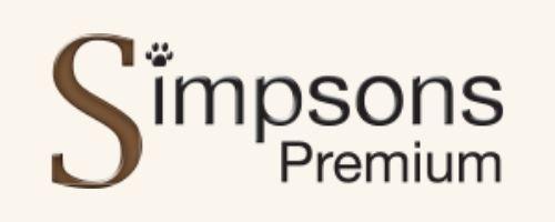 Simpsons Premium Logo