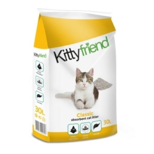 Kittyfriend Classic Litter 30L