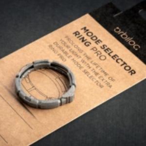 Orbiloc Mode Selector Ring Pro