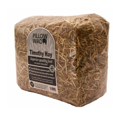 Pillow Wad Timothy Hay 750g