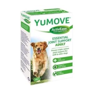YuMOVE Dog 120 Tablets