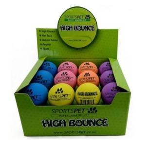 SPORTSPET High Bounce